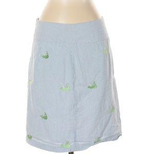 Castaway skirt Size 4